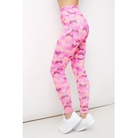 TTFY Леггинсы Infinite Bubble Legging