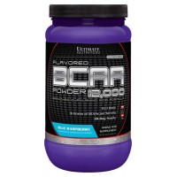 BCAA Powder 12000 Flavored (457 г)