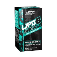 Lipo 6 Black Hers Ultra Concentrate (60 кап.)