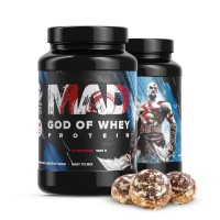 MAD God Of Whey 1 кг