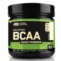 BCAA 5000 Powder, без вкуса (345 г)