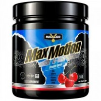 Max Motion with L-Carnitine (500 г)