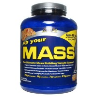 Up Your Mass (2,15 кг)